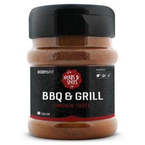Herbs & Spices DUITS - BBQ & Grill 100 gram