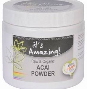 Its Amazing Acai Powder