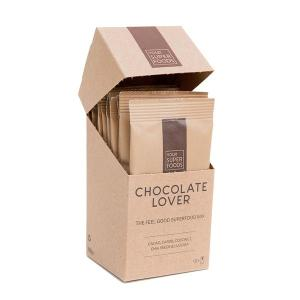 Your Superfoods Organic Chocolate Lover Mix 10 Gram