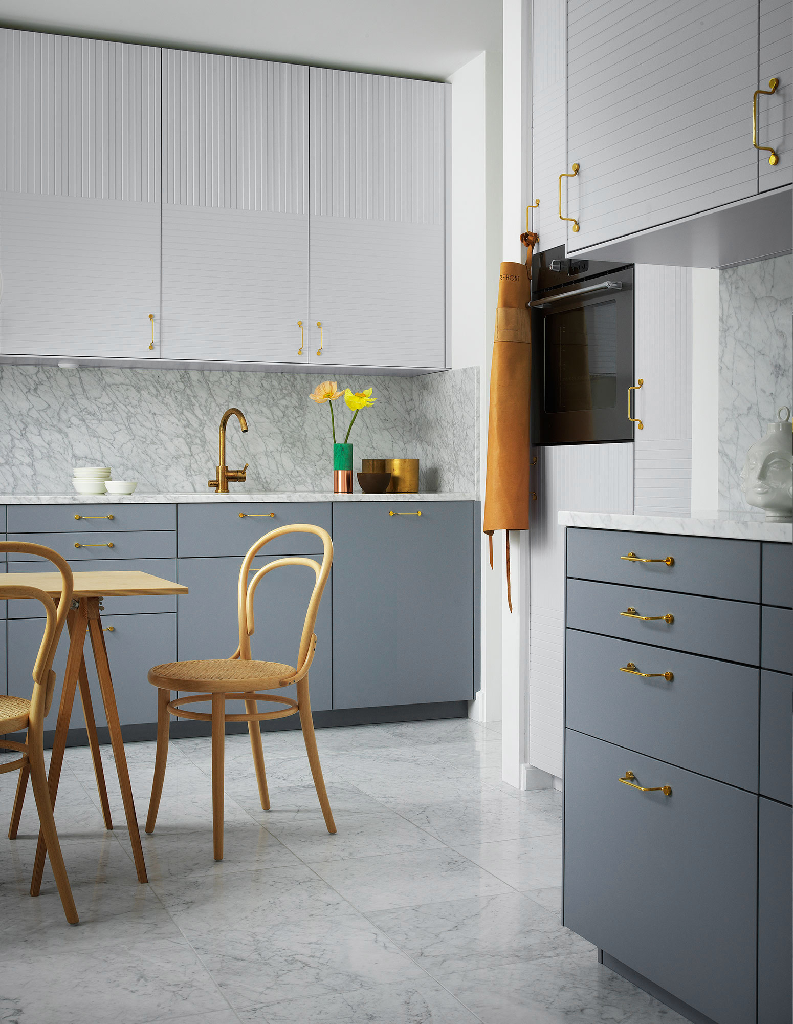 Ikea Front Kitchen Ideas & Designs | Ikea Kitchen Inspiration | Superfront