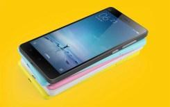 Все цвета Xiaomi Mi 4C