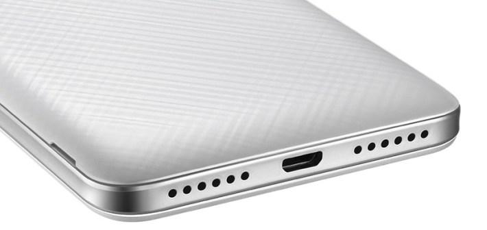Разъемы Huawei Enjoy 5S