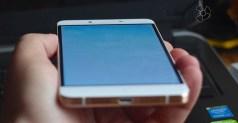 Экран OnePlus X