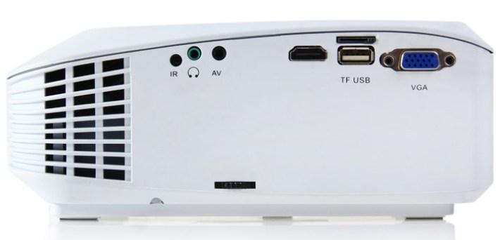 LCD-проектор H809