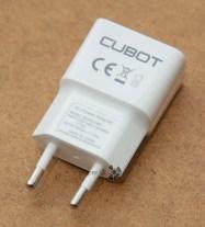 Зарядное устройство для Cubot S600 из комплекта