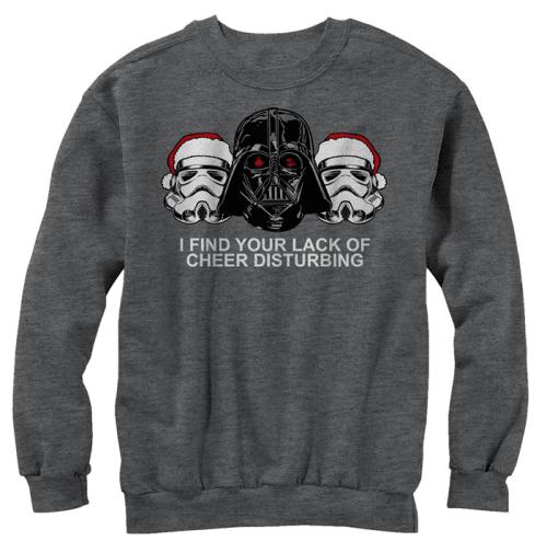 Empire Lack of Cheer Mens Sweatshirt