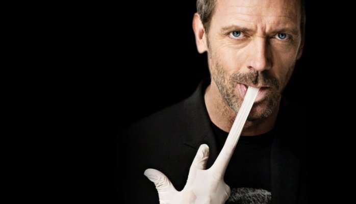 Dr House Medical Division In Onda Su Italia Uno