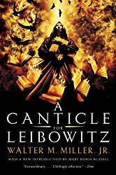 Canticle of Leibowitz Review and Rating