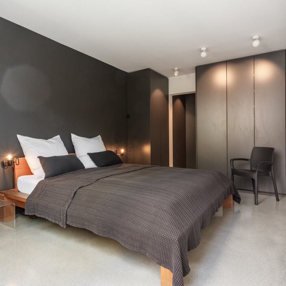 30 Latest Modern Bedroom Design Ideas For A Sleek Look