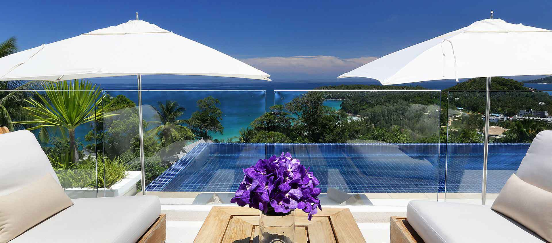 Luxury Holiday Villa With Pool Super Holiday Villas Luxury Vacation Villas Rentals In Phuket