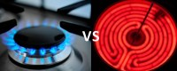 Cooking With Electric vs Gas Stove - Which is Better?