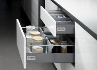 Superior Cabinet Launches Intelligent Drawer Systems