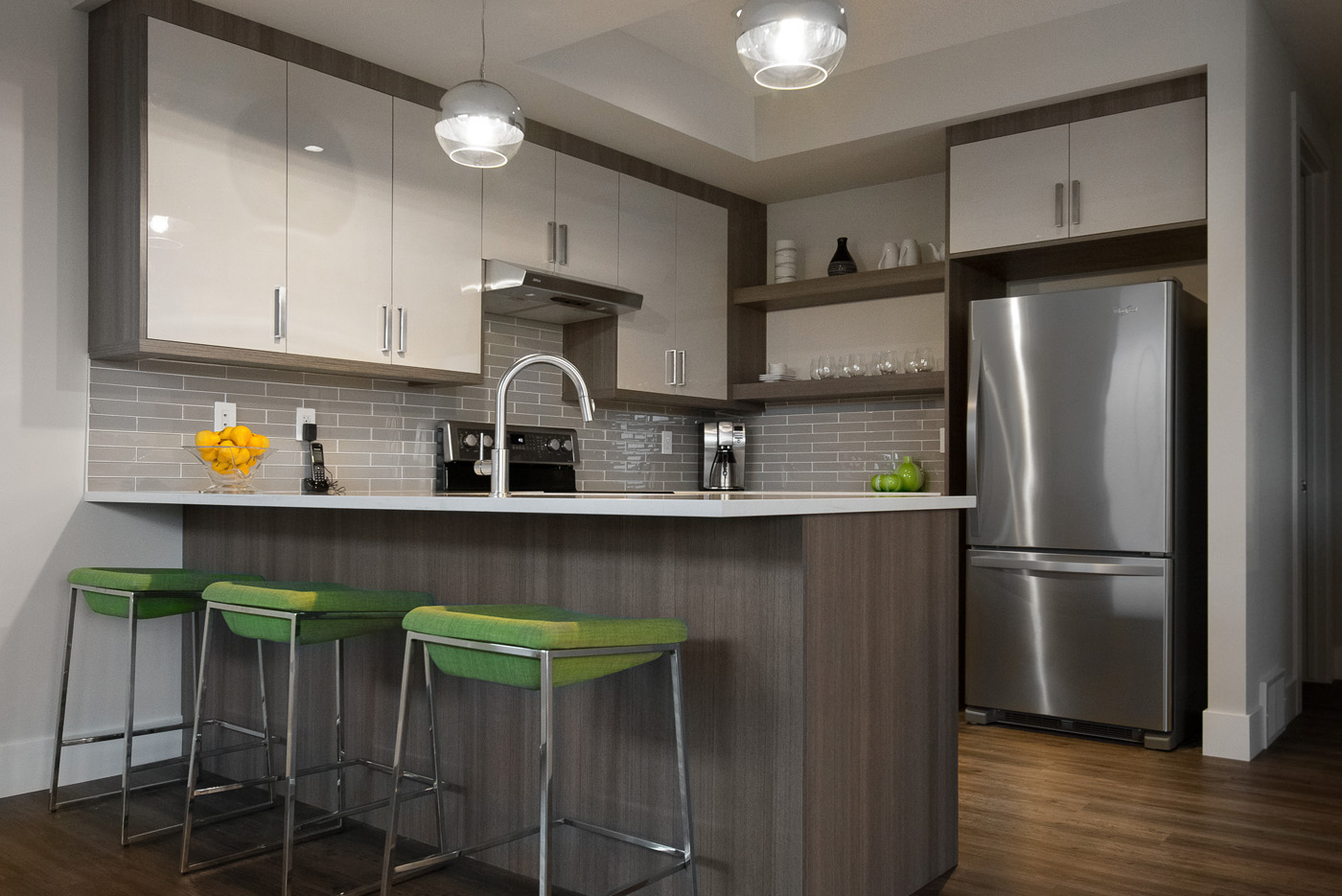 Kitchen Cabinets Regina How To Make The Best Use Of Small Spaces Superior Cabinets