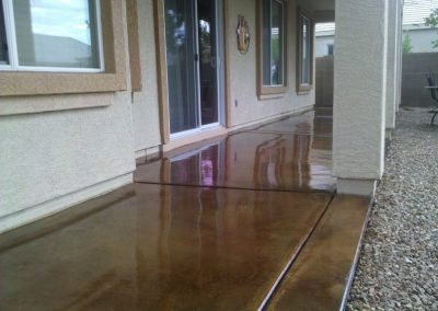 Phoenix Arizona Patio Floor Coating Pool Deck Coating