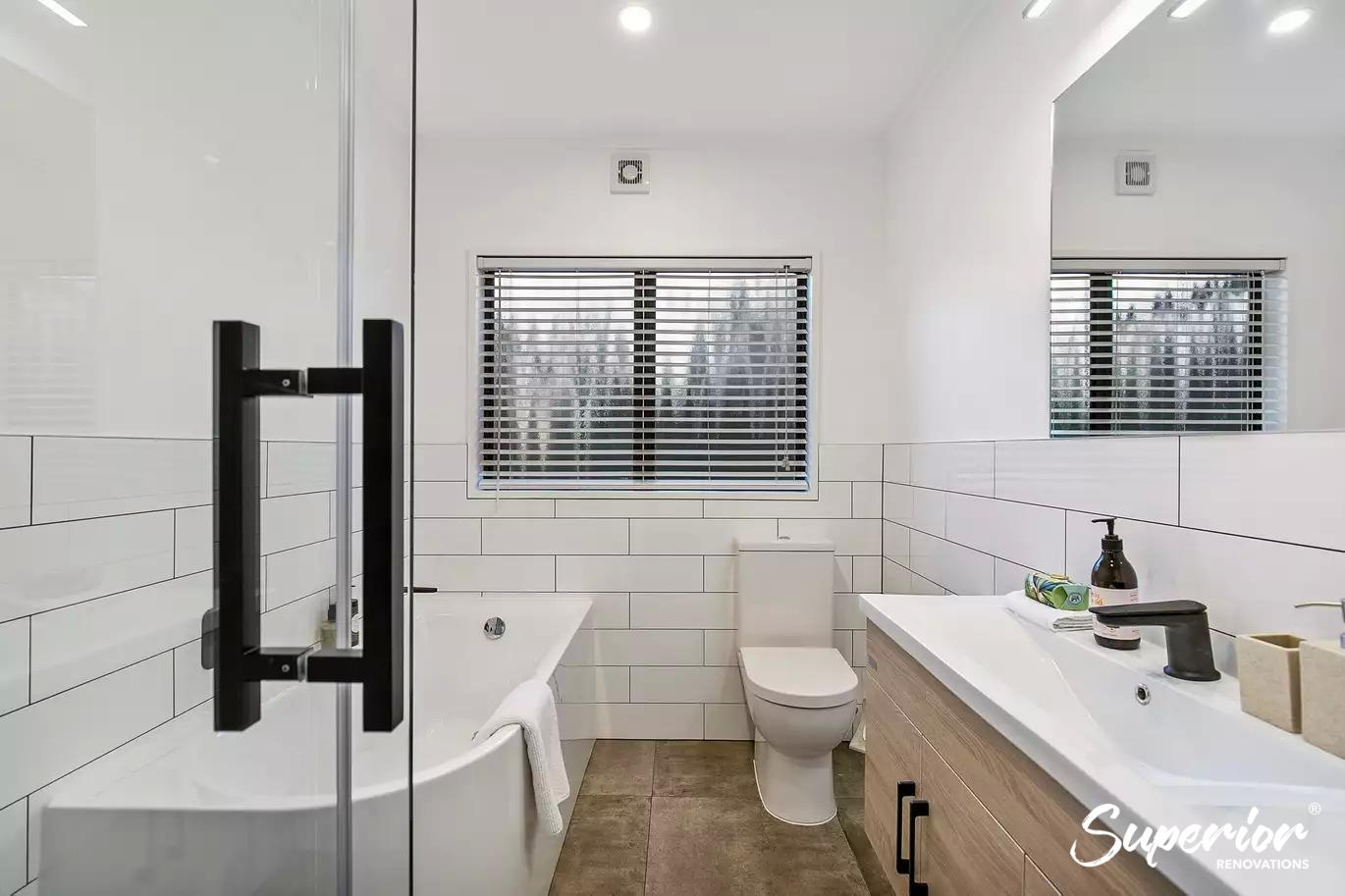18 Top Tile Trends In Bathroom Design For 2021 Nz Edition