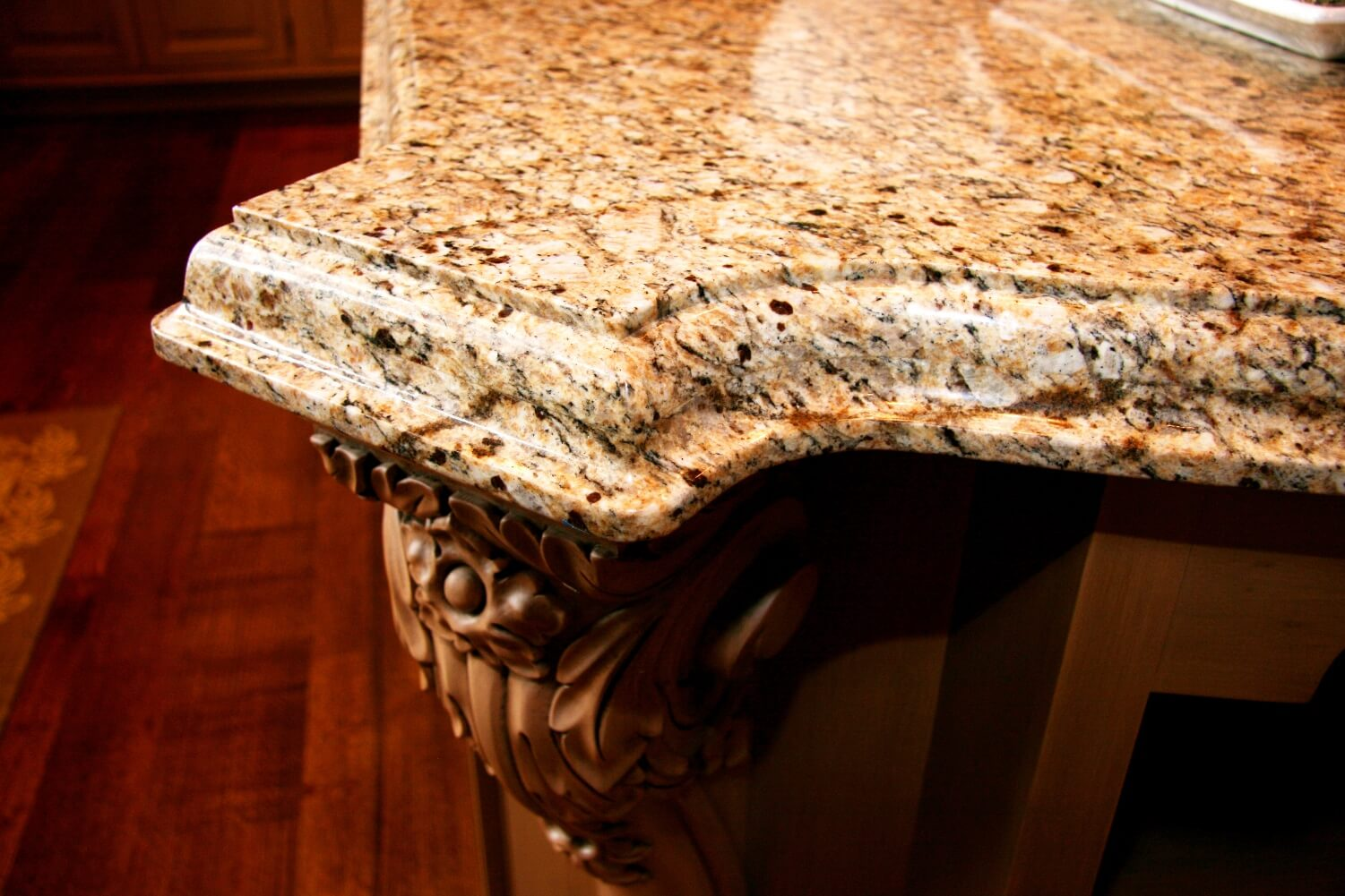 Granite Edges Invest In The Best Granite Countertops Az Has To Offer