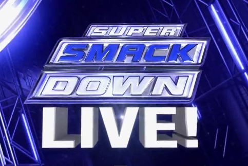 WWE SuperSmackDown Live!