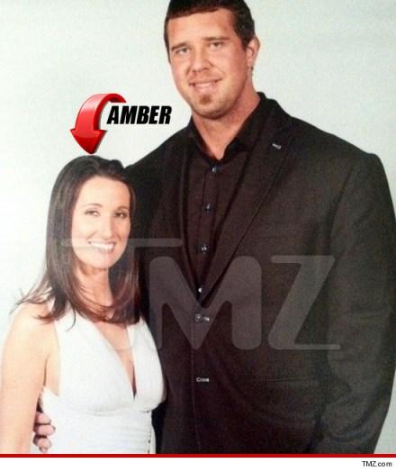 Amber Stovall y Jackson Andrews // imagen por TMZ.com