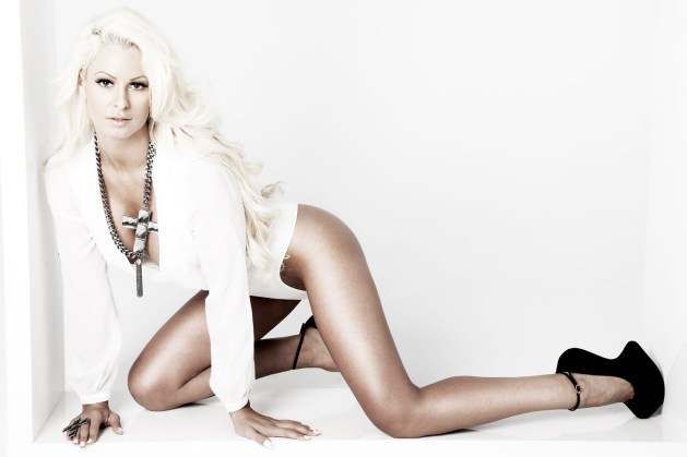 House of Maryse / foto por houseofmaryse.com