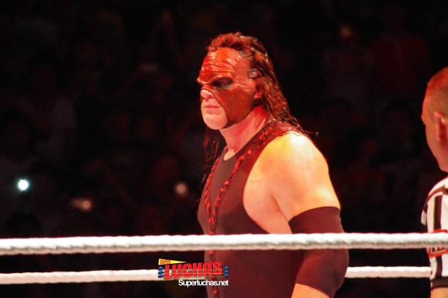 KANE en Shanghai, China / Photo by @CruzPan – Authorized to Superluchas.net