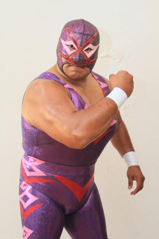 Villano IV / Image by www.luchalibreaaa.com