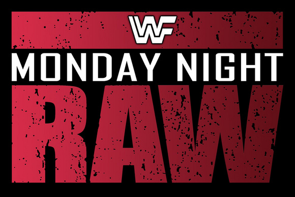 WWF Monday Night RAW (1993)