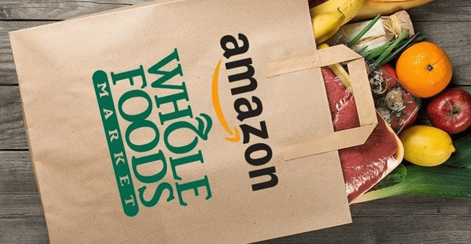 Amazon Whole Foods Prime Now Delivery Pickup Expands At Whole Foods
