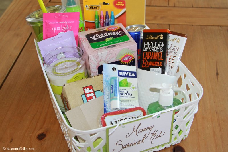 Survival Kit Super Mommy Reviews