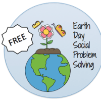 I'm sure I'm the only one... (Earth Day Freebie)
