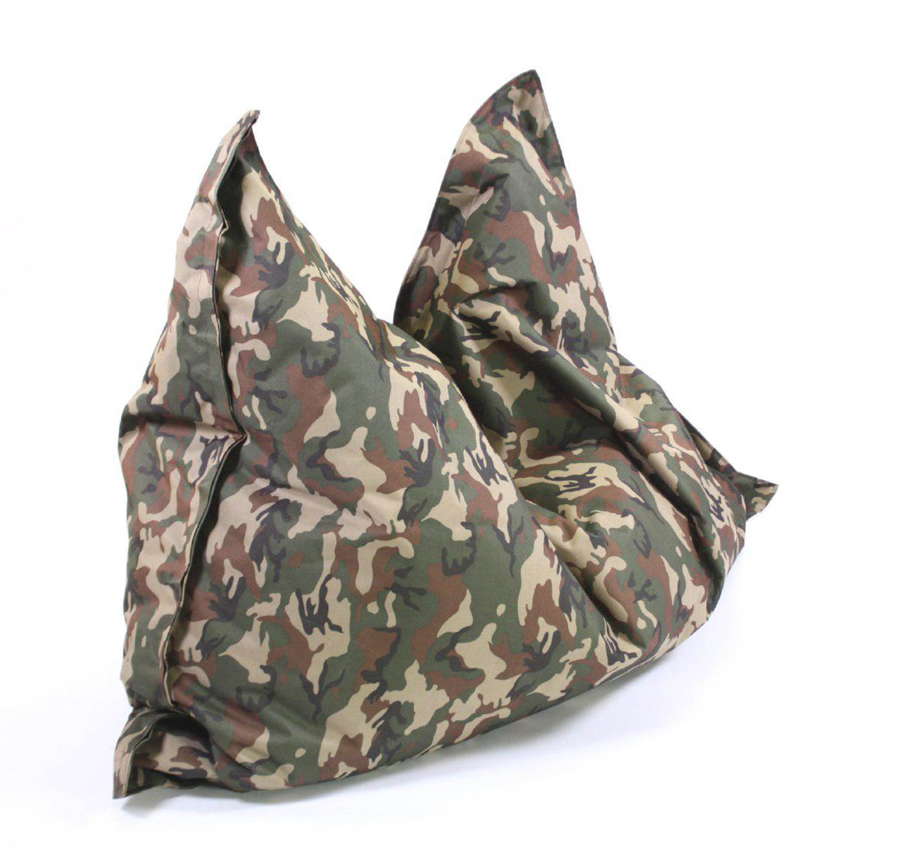 Sitzsack Indoor Camouflage 180 X 140 Supersack De