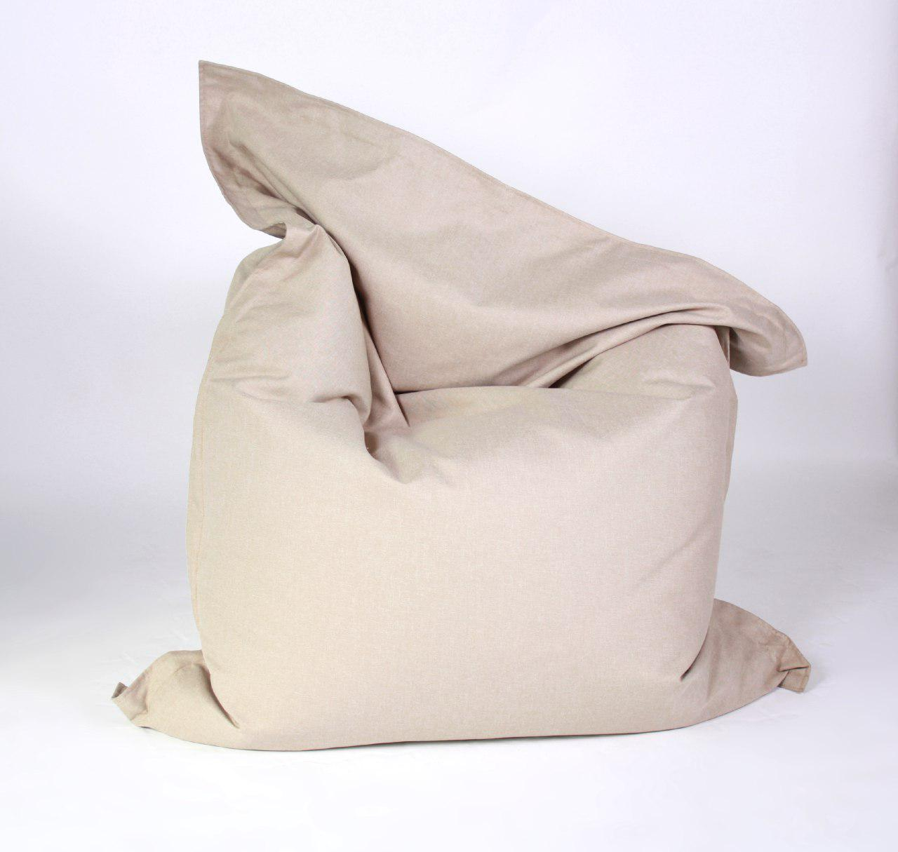 Sitzsack Indoor Savana 180 X 140 Cm Supersack De