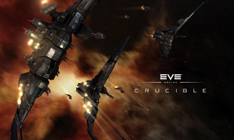 Eve Online – Tornado