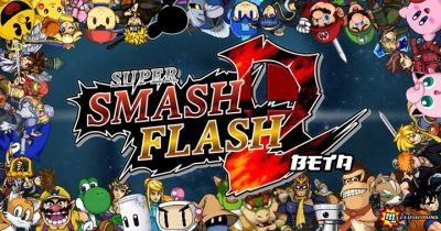 Super Smash Flash 2 Beta | Super Smash Flash 2