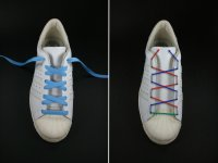 Laces and lacings | /// Superstar.shoes