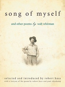 Whitman: Song of Myself