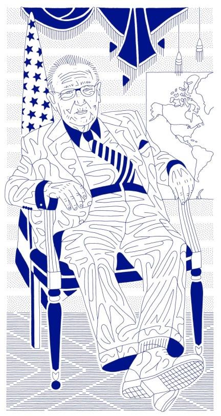 Doctor Kissinger