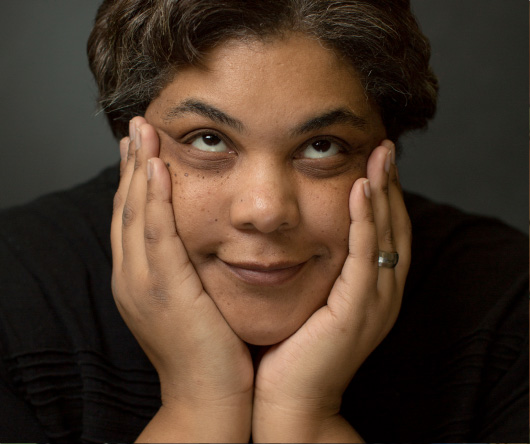 Roxane Gay Judge