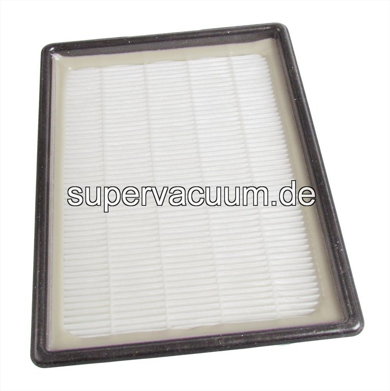 Stoßschutz Wand Hepa Filter No.1/neutralizer For E1 To Fit Rainbow