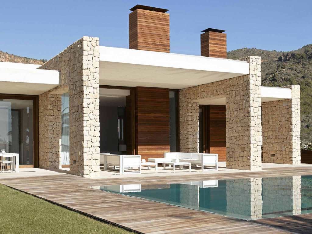 Best Modern Home Designs Top Ten Modern House Designs 2016