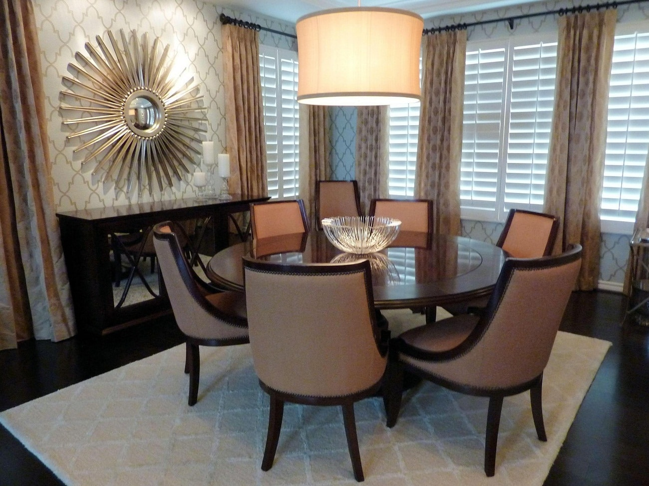 Traditional Dining Room Design Home Decor Dining Room Ideas Living Room Decor Ideas