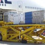 aircraft containers