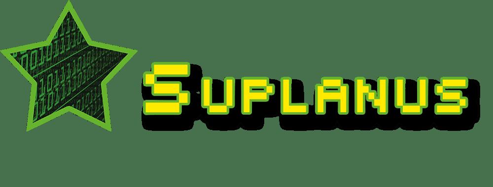 Suplanus Logo