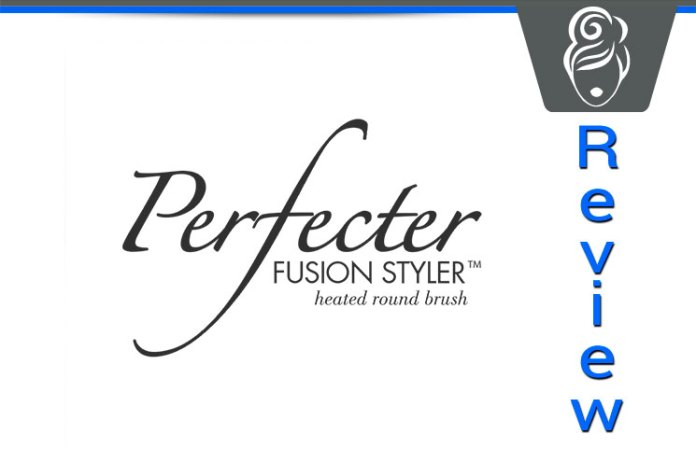 Perfecter Fusion Styler Review | Good For Your Hair Health?