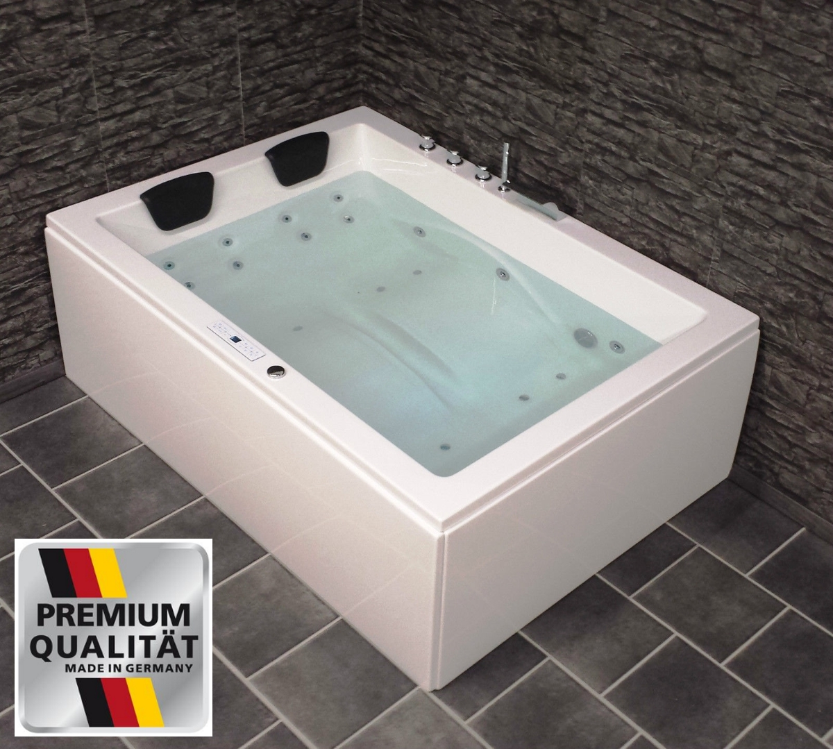 Whirlpool Badewanne Günstig Online Kaufen Badewanne Günstig
