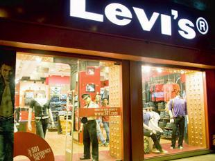 Levi Strauss seeks nod for direct retail