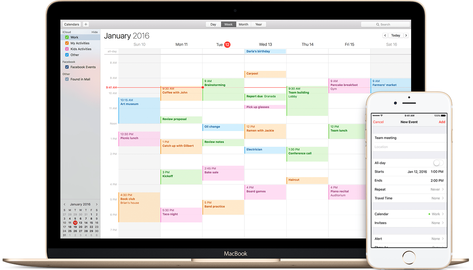 How To Create New Calendar Icloud Icloud Login How To Create Icloud Account Keep Your Calendar Up To Date With Icloud Apple Support