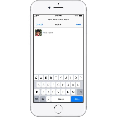 Medium Crop Of Add Photos To Iphone
