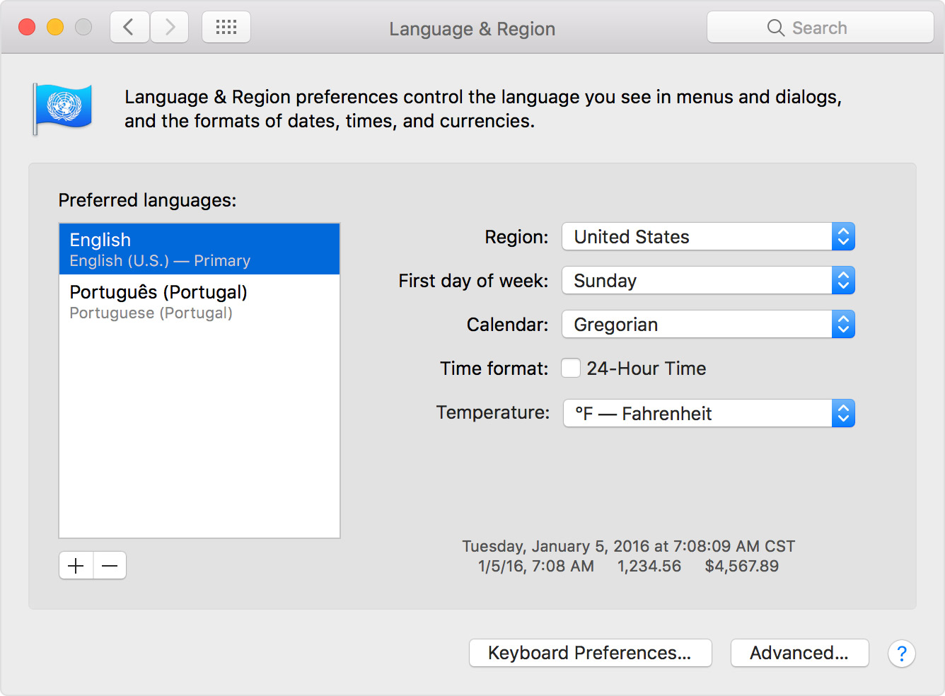 English Pc Change The Menu Language In Itunes On Your Mac Or Pc Apple Support
