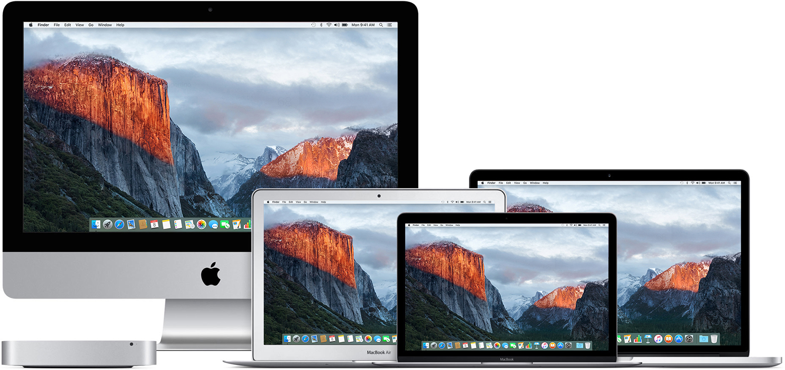 Lion Wallpaper Iphone How To Download Os X El Capitan Apple Support