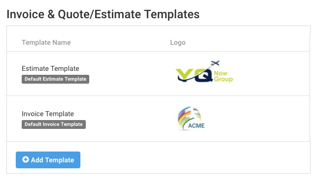 Getting Started with Invoices - Avaza Support - Invoice Draft